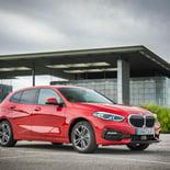 BMW Serie 1 - Miniatura 16