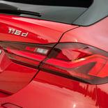 BMW Serie 1 - Miniatura 22