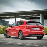 BMW Serie 1 - Miniatura 25