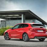 BMW Serie 1 - Miniatura 27