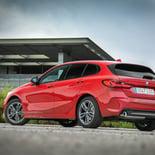 BMW Serie 1 - Miniatura 28