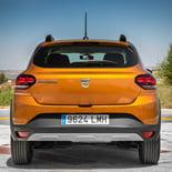 Dacia Sandero Stepway 2021 - Miniatura 17