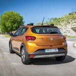 Dacia Sandero Stepway 2021 - Miniatura 26