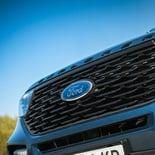 Ford Explorer (Azul Atlas) - Miniatura 7
