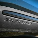 Ford Explorer (Azul Atlas) - Miniatura 17
