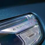 Ford Explorer (Azul Atlas) - Miniatura 19