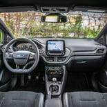 Ford Puma ST - Miniatura 14