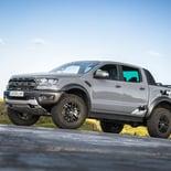 Ford Ranger Raptor - Miniatura 4
