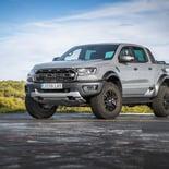 Ford Ranger Raptor - Miniatura 2
