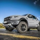 Ford Ranger Raptor - Miniatura 6