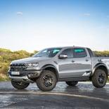 Ford Ranger Raptor - Miniatura 3