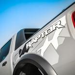 Ford Ranger Raptor - Miniatura 21