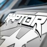 Ford Ranger Raptor - Miniatura 27
