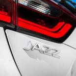 Honda Jazz - Miniatura 21