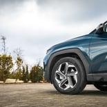 Hyundai Tucson Híbrido Tecno - Miniatura 9