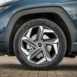 Hyundai Tucson Híbrido Tecno - Miniatura 10
