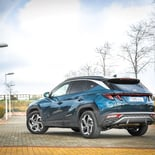Hyundai Tucson Híbrido Tecno - Miniatura 15