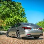 Lexus LS 500h - Miniatura 3