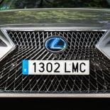 Lexus LS 500h - Miniatura 8