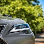 Lexus LS 500h - Miniatura 9
