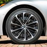 Lexus LS 500h - Miniatura 16
