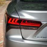 Lexus LS 500h - Miniatura 21
