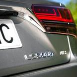 Lexus LS 500h - Miniatura 24