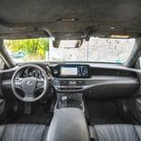 Lexus LS 500h - Miniatura 25