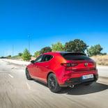 Mazda3 5 Puertas 2.0 Skyactiv-X Automático Zenith - Miniatura 11