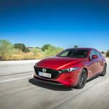 Mazda3 5 Puertas 2.0 Skyactiv-X Automático Zenith - Miniatura 13