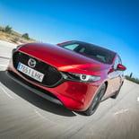 Mazda3 5 Puertas 2.0 Skyactiv-X Automático Zenith - Miniatura 14