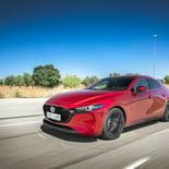 Mazda3 5 Puertas 2.0 Skyactiv-X Automático Zenith - Miniatura 17