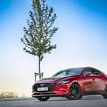 Mazda3 5 Puertas 2.0 Skyactiv-X Automático Zenith - Miniatura 24