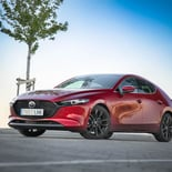 Mazda3 5 Puertas 2.0 Skyactiv-X Automático Zenith - Miniatura 25