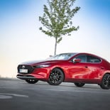 Mazda3 5 Puertas 2.0 Skyactiv-X Automático Zenith - Miniatura 26