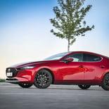 Mazda3 5 Puertas 2.0 Skyactiv-X Automático Zenith - Miniatura 6