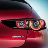 Mazda3 5 Puertas 2.0 Skyactiv-X Automático Zenith - Miniatura 21