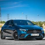 Mercedes A 200 d - Miniatura 17