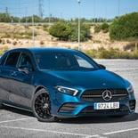 Mercedes A 200 d - Miniatura 18