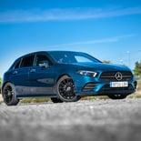Mercedes A 200 d - Miniatura 19