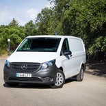 Mercedes-Benz Vito 110 CDI - Miniatura 23