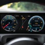 Mercedes CLA 200 Shooting Brake - Miniatura 18