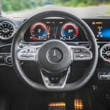Mercedes CLA 200 Shooting Brake - Miniatura 24