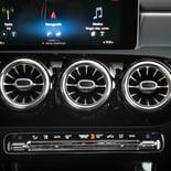 Mercedes CLA 200 Shooting Brake - Miniatura 25