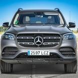 Mercedes GLS 400 d 4MATIC - Miniatura 22