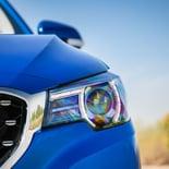 MG ZS EV Luxury - Miniatura 6