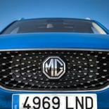 MG ZS EV Luxury - Miniatura 7