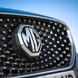MG ZS EV Luxury - Miniatura 9