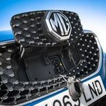 MG ZS EV Luxury - Miniatura 10