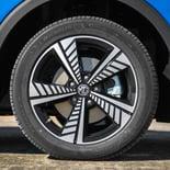 MG ZS EV Luxury - Miniatura 17